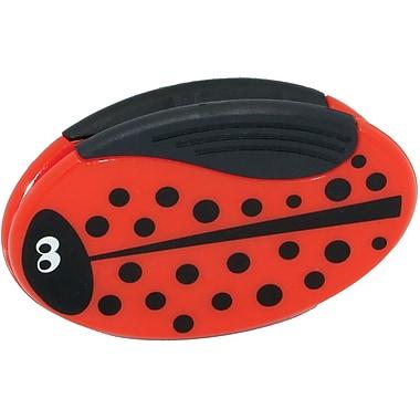 Ashley® Ladybug Magnetic Clip, Ladybug