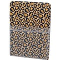 Ashley® Magnetic Whiteboard Utility Pocket, Leopard