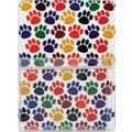 Ashley® Magnetic Whiteboard Utility Pocket, Multi-Color Paws