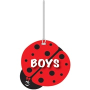 Ashley® Boys Hall Pass, Ladybug