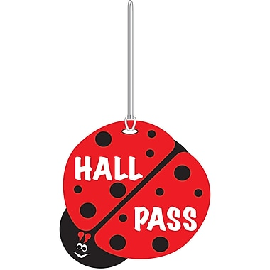Ashley® Hall Pass, Ladybug