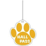 Ashley® Paw Hall Pass, Gold