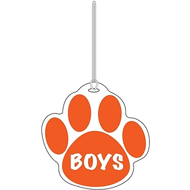 Ashley® Boys Paw Hall Pass
