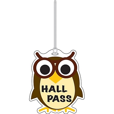 Ashley® Hall Pass, Owl