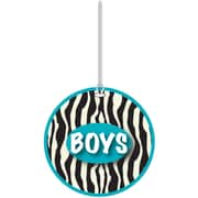 Ashley® Boys Hall Pass, Zebra