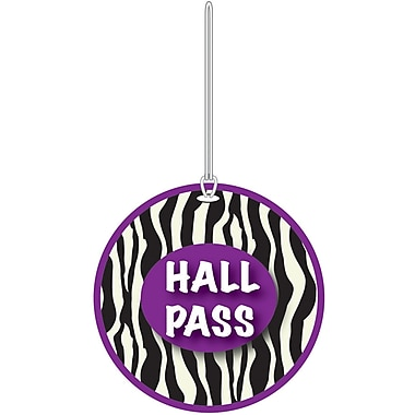 Ashley® Hall Pass, Zebra