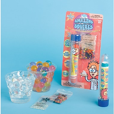 Be Amazing Toys Amazing Spheres Science Kit