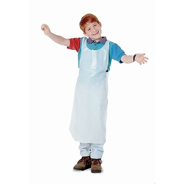 Baumgartens® Children's Disposable Apron