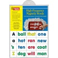 BARKER CREEK & LASTING LESSONS High-Frequency Words Learning Magnets Set