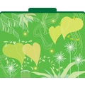 BARKER CREEK & LASTING LESSONS Functional File Folder, Go Green