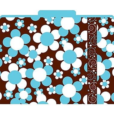 BARKER CREEK & LASTING LESSONS Functional File Folder, Hot to Dot