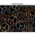 BARKER CREEK & LASTING LESSONS Functional File Folder, Peace