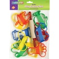 Chenille Craft® Jumbo Clay Cutter Set
