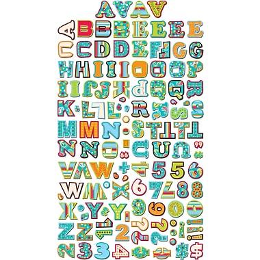 Creative Teaching Press™ Designer Letters Stickers, Uppercase Dot