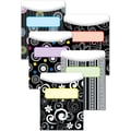 Creative Teaching Press™ BW Collection Library Pocket