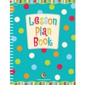 Creative Teaching Press™ Dots on Turquoise Lesson Plan Book