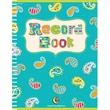 Creative Teaching Press™ Dots on Turquoise Record Book