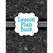 Creative Teaching Press™ BW Collection Lesson Plan Book