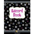 Creative Teaching Press™ BW Collection Record Book