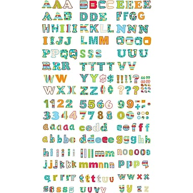 Creative Teaching Press™ Designer Letter