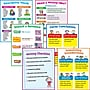 Creative Teaching Press Writing 6 Chart Pack, Language