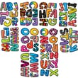 Creative Teaching Press™ Multi Designs Designer Letter Sticker, Assorted