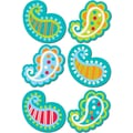 Creative Teaching Press™ 10in. Jumbo Designer Cut-Outs, Paisley
