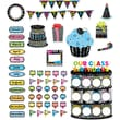 Creative Teaching Press™ Bulletin Board Set, Happy Birthday