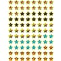 Creative Teaching Press™ Hot Spots Stickers, Poppin Patterns