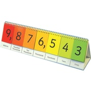 Didax® Place Value Flip Stand, Grades 2nd - 5th