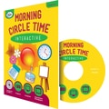 Didax® Morning Circle Time Interactive CD, Grades Kindergarten - 1st