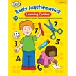 Didax® Early Mathematics Learning Centers Book, Grades Kindergarten - 1st