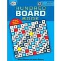 Didax® Hundred Board Book, Grades Kindergarten - 2nd