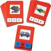 Didax® CVC Word Building Card