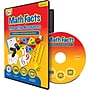 Didax® Math Facts Interactive Resources CD, Grades 1st