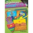 Didax® Exploring Visual Arts Book, Grades 6th+