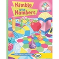 Didax® Nimble With Numbers, Grades 2nd - 3rd