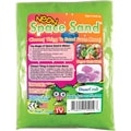 Dunecraft Space Sand Refill, Neon Green