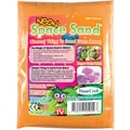 Dunecraft Space Sand Refill, Neon Orange