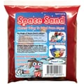 Dunecraft Space Sand Refill, Red