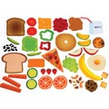 Dowling Magnets® Make A Healthy Lunch Magnet Play Food