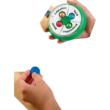Educational Insights® Speed Grammar Bingo Game