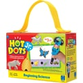 Educational Insights® Hot Dots® Jr. Card Set, Beginning Science