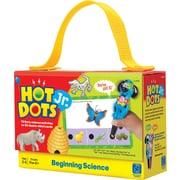 Educational Insights® Hot Dots® Jr. Card Set, Beginning Science
