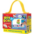 Educational Insights® Hot Dots® Jr. Card Set, Beginning Problem Solving