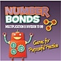 Essential Learning Multiplication And Division Number Bonds Cd,