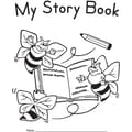 Edupress® My Own Books™ My Storybook, Primary, 25/Pack