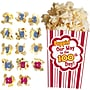 Edupress Bulletin Board Set, 100 Days Of Popcorn