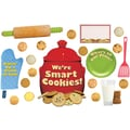 Edupress® Bulletin Board Set, We're Smart Cookies