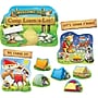 Edupress Bulletin Board Set, Camp Learn-A-Lot